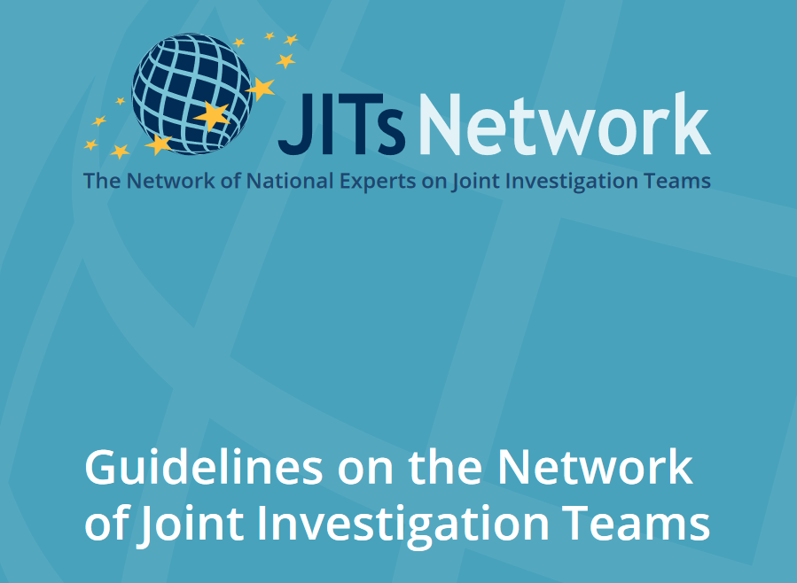 JITs Guidelines