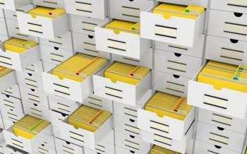 Data protection at Eurojust
