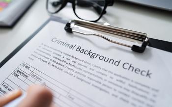 Criminal records