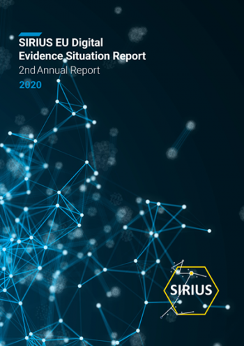 SIRIUS EU Digital Evidence Situation Report