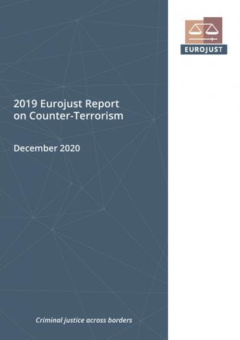 2019 Eurojust Report on Counter-Terrorism