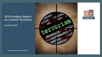 Member States call more on Eurojust in terrorism-related cases
