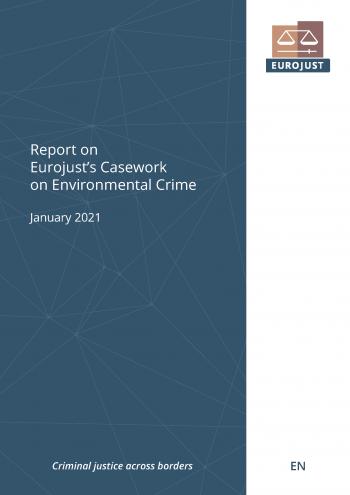 Report Environmental crime