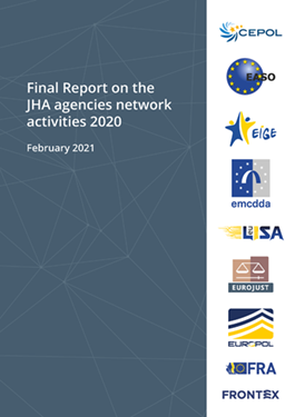 Final Report on the JHA agencies network activities 2020