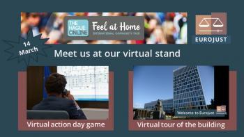 Feel at Home Fair in The Hague
