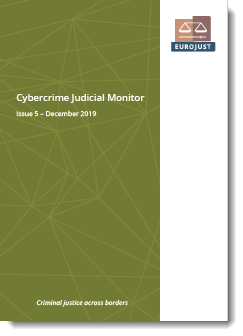 Cybercrime Judicial Monitor - Issue 5