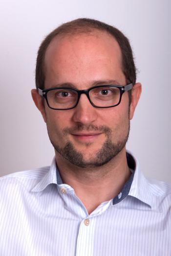 Mr Sébastien Fetter