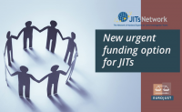 New urgent funding option for JITs