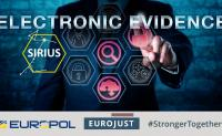 Europol and Eurojust sign new contribution agreement expanding cooperation on the SIRIUS project
