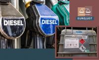 Eurojust supports action against fuel tax fraud in Germany and 10 other countries
