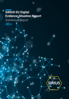 SIRIUS EU Digital Evidence Situation Report