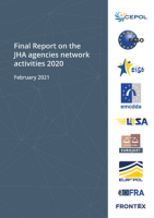 Final Report on the JHA agencies network activities 2020